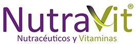 NutraVit Logo
